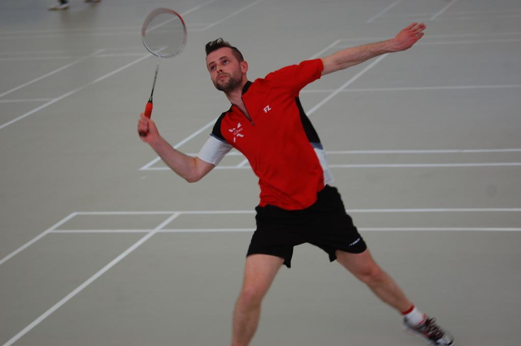 Badminton Club Roubaix