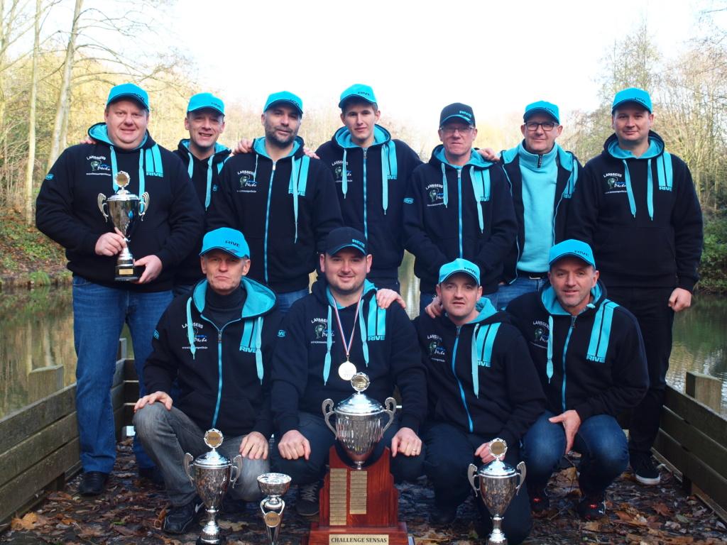 TEAM RIVE Roubaix Compétition
