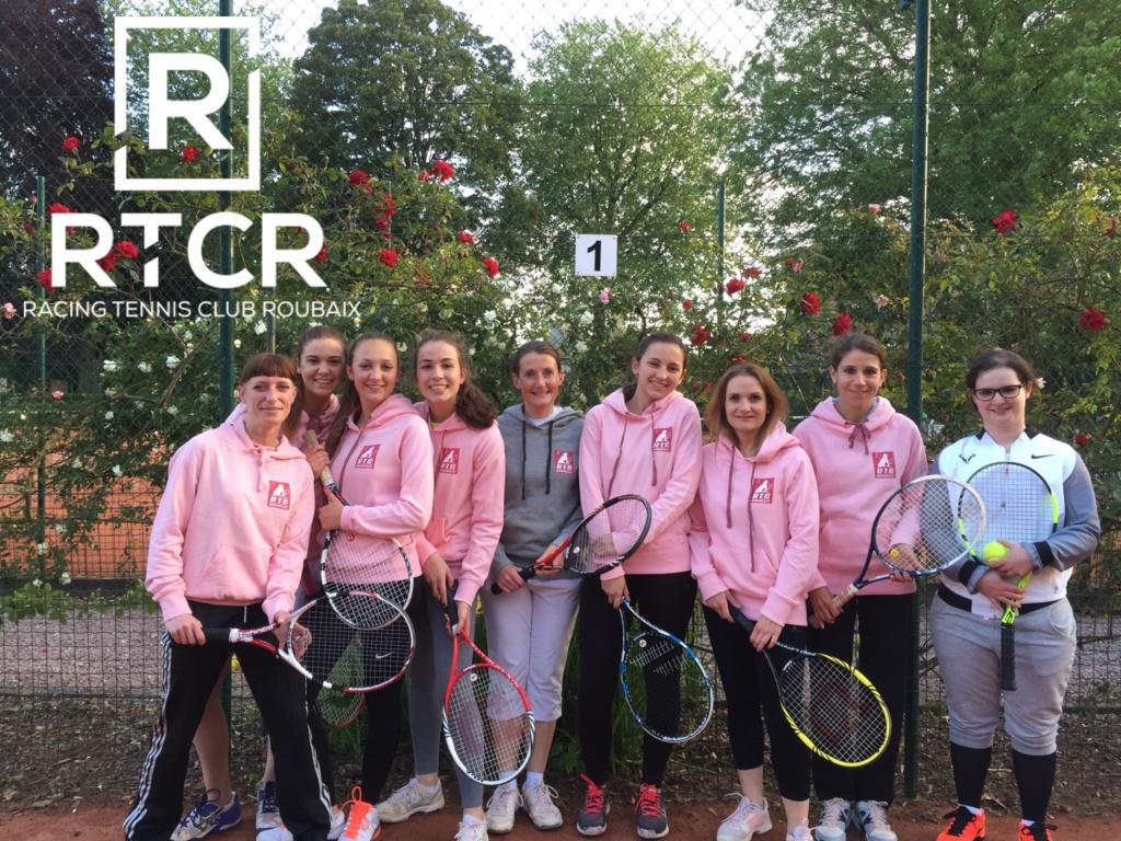 Racing Tennis Club de Roubaix