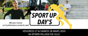 Sport Up Day's @ BTWIN Village Lille